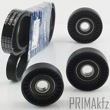 Meyle 5PK1750 V-Ribbed Belt + Roller Set Mercedes a Class W169 B Class W245