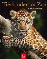 Tierkinder im Zoo - Henning Wiesner