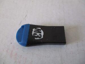 USB MicroSD Kartenleser-