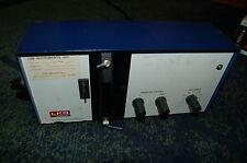 LKB Pharmacia Uvicord 2138 S  HPLC LC UV detector S model vis chromatography LC