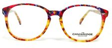 Vintage Retro Glasses/Spectacle Frames Tortoise Shell Cambridge