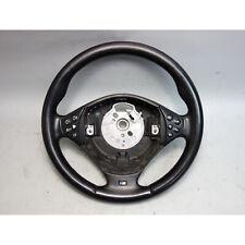 2000-2001 BMW E39 5-Series E38 Factory M Sports Steering Wheel Multifunction OEM