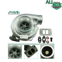 T70 A/R .82 T3 V-band Oil Cooled 550HP Turbo Turbocharger for 1.8L-3.0L par