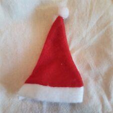 Bonnet de Noël pour 20-25 cm Oursons (2)