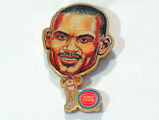 Vintage Grant Hill Pin Detroit Pistons Basket Ball Player Hat Tack Pin (NBA #8)