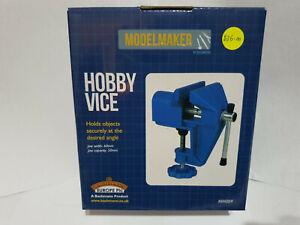 Bachmann Model Maker MM009 Hobby Vice BNIB
