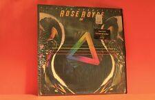 ROSE ROYCE - RAINBOW CONNECTION IV - WHITFIELD 1979 IN SHRINK LP VINYL RECORD -V