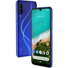 Xiaomi Mi A3 4G 128GB 4GB RAM Dual SIM blue blu Garanzia Ue No Brand Nuovo