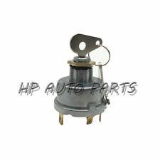 1874535M3 Ignition Switch for Case International Harvester David Brown