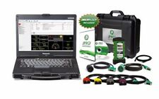 JPRO Professional Diagnostic Toolbox w/ NextStep & Refurb CF-53 Laptop 263025-NS