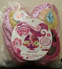 My Little Pony Pinkie Pie Child Ballet Slippers
