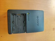 Sony Battery Charger BC-VH1 Wall Adapter Genuine OEM