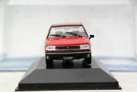 Altaya 1:43 IXO Renault 18 GTX II 1987 Diecast Models Collection Miniature Toys