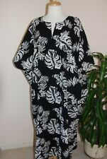 """CAFTAN LOUNGER """" Tropical Moments by PEPPERMINT BAY  SIZE OS( FITS MOST)"""