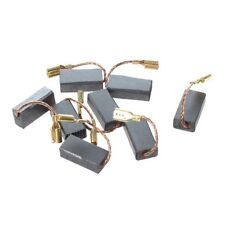 5x(8pcs 15mm X 8mm X 5mm Electric Carbon Brushes for Bosch Angle Grinder DW
