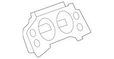 Genuine GM Instrument Cluster 25942800