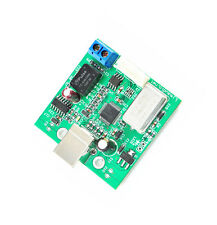 USB to SPDIF coaxial I2S SA9023 chip DAC supports 24-bit 96K sampling