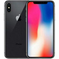 iPhone X 64GB Grado A++ Nero Originale Apple Rigenerato Ricondizionato