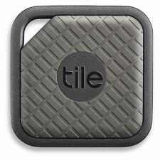 Tile Pro Sport Smart Bluetooth Tracker Slate/Graphite Gear Phone Finder Rt-09001