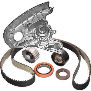 Timing Belt Kit+Water Pump For Fiat Ducato 2.3L TD F1AE0481C F1AE0481D F1AE0481E