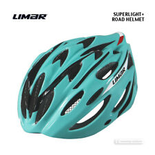 Limar SUPERLIGHT+ Road Cycling Helmet : CELESTE