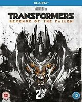 Transformers 2 - Revenge Of The Fallen Blu-Ray Nuovo (8312627)