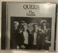 Queen - Game CD 1992 EMI ‎– CDP 7 46213 2 - UK Pressing
