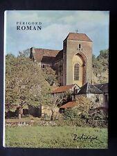 PÉRIGORD ROMAN - EDITIONS ZODIAQUE