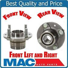90-05 Mazda Miata MX5 (2) Front Hub Wheel Bearing NON-ABS REF# 513152