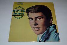 David Jones~Self Titled LP~Colpix Records 493~Hank Levine~Monkees~FAST SHIPPING