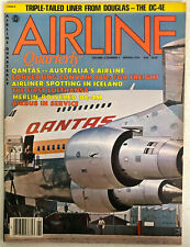 RARE ISSUE Airline Quarterly: Volume 3 Number1 Spring 1979