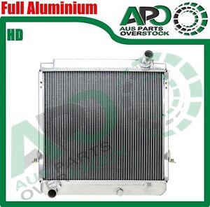 Full Alloy Radiator TOYOTA Dyna 200 BU100R BU102R BU140R BU142R 1995-2003 Diesel