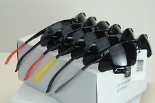 WHOLESALE LOT OF 48 PAIRS NEW GREAT LOOKING FLEXIBLE ARM SPORT SUNGLASSES BP0087