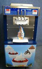 Speiseeismaschine Kugel EIS Eiscreme Maschine Alvin Star Eiskugel