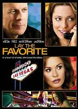 Lay the Favorite - Bilingual Edition [DVD] - BRAND NEW BRAND NEW DVD IN SHRINK W