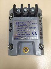 BENTLY NEVADA330100-50-00Proximitor Sensor 8mm