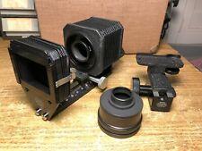 E. Leitz Wetzlar Bellows for Leica excellent condition with user manual