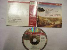 BERLIOZ/John Eliot Gardiner: Harold En Italie/Tristia – 1996 EU CD – BARGAIN!