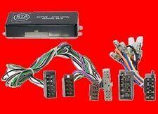 PORSCHE CARRERA (996) Sound System Adapter, Radioadapter, Adapterkabel auch BOSE