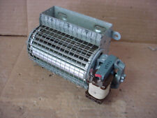Frigidaire Wall Oven Fan Motor Assembly Part # 08067606