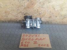 SUZUKI BURGMAN 650 ABS 2006/2010 Corpo Farfallato