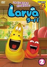 LARVA SEASON 2 VOL.2-JAPAN DVD D73
