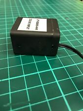 PP3 9v battery holder With Flasher Built In Ideal for Fake alarm Or LEGO