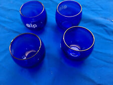 (4) Volkswagen Vw Vip candle holder Collectible New
