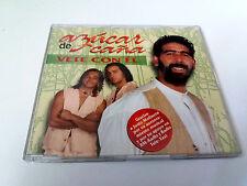 """AZUCAR DE CAÑA """"VETE CON EL"""" CD SINGLE 4 TRACKS"""