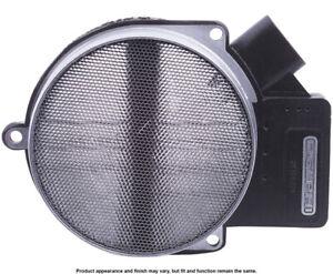 CARDONE 74-8411 REMAN MASS AIR FLOW SENSOR FOR AVALANCHE SILVERADO SEIRRA GTO