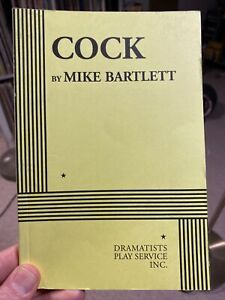 Cock (play)