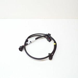 PORSCHE 911 997 Front Bumper Wiring Loom Harness 99762250125 NEW GENUINE