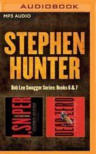 Stephen Hunter - Bob Lee Swagger Series: Books 6 & 7