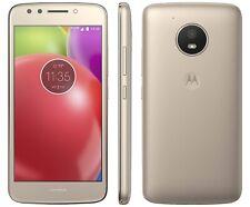 Motorola Moto E4 - Blush Gold (MetroPcs) Unlocked Smartphone